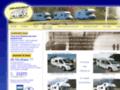AB REVETAPE 77 - location et vente de camping-car