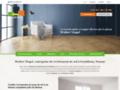 Détails : Walter Tiegel, entreprise de revêtement de sol à Gembloux, Namur