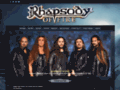 Rhapsody of Fire - Site officiel du groupe