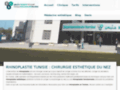 Détails : Chirurgie nez Tunisie