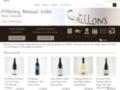 Rhônalia Du Valais à l'Hermitage, les grands vins rhodaniens