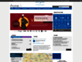 Site officiel du D�partement (Rh�ne)