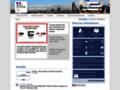 Consultation des points dans le département du Rhône