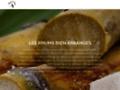 Rhum arrangé artisanal - Rhums du Chef