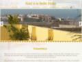 Détails : RIAD A LA BELLE ETOILE à RABAT au MAROC