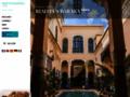 Détails : Maison hotes Fes - Riad medina Fes - hotel de charme avec piscine