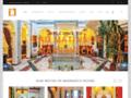 Détails : Riad à Marrakech Medina