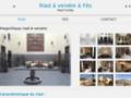 Détails : Riad rénové à vendre à fès