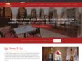 site https://www.riadshanima.fr