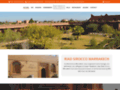 Détails : Riad Sirocco Marrakech
