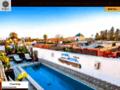 Riad villa almeria