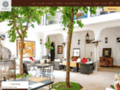 Détails : Riad villa almeria
