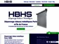 Détails : Serruriers de Paris, réparation installation rideaux metalliques