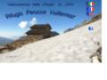 Refuge Perucca - Vuillermoz