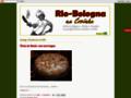 Rio Bologna na Cozinha