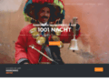 Ritz-Voyages - Maroc tour operateur