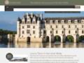 Riverloire : agence réceptive haut de gamme