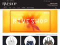 Riveshop – valise samsonite innovante et pratique