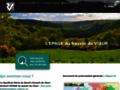 Contrat Rivière Viaur Aveyron - Naucelle