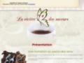 Détails : Vente thé 01