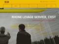RLS - Rh�ne Levage Service