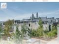 Détails : Architecte contemporain Paris