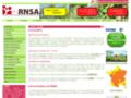 Réseau national de surveillance aérobiologique