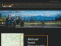 Tourvorschläge mit klasse Karte (pdf-Datei)