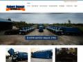 Détails : Collecte de déchets et excavation à Vaudreuil