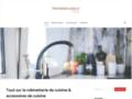 Détails : Robinet de cuisine blog