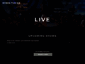 Robin Thicke - Site officiel du chanteur de RNB