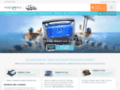 DOLPHIN : robots nettoyeur de piscine