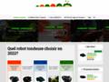 Détails : Bien choisir un robot tondeuse