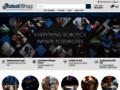 aspirateur robot sur www.robotshop.com