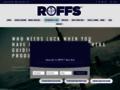 Roffer's Fishing Forecast