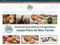 R. Junca : foie gras de canard entier