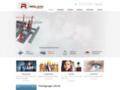 Détails : La société Rolaix Corporation