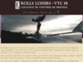 ROLLS LOISIRS -  - Corrèze (Brive)