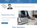 Détails : Cabinet d'avocat en droit pénal à Mulhouse