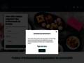 Détails : Buffets et plateaux repas livrés à Paris