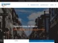 Vente fonds de commerce, boutique, sur Limoges et R�gion parisienne : Ropert Immo
