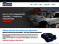 Rosco Auto Spares