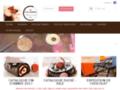 Détails : Chocolaterie - Rouen