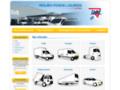 ROUEN POIDS LOURDS By SGA,vehicules industriels et utilitaires d'occasion