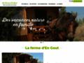 Roulotte d'En Gout - Tarn