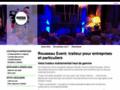 Détails : Traiteur organisateur de réceptions à Paris