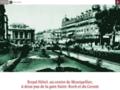 Détails : Royal hôtel montpellier