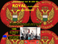Royal moto-club de Lausanne