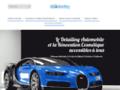 Nettoyage et r�novation automobile Montpellier