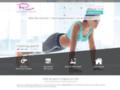 Détails : Salle de fitness à Cagnes sur Mer